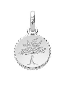 Links of London Amulet silver tree of life charm