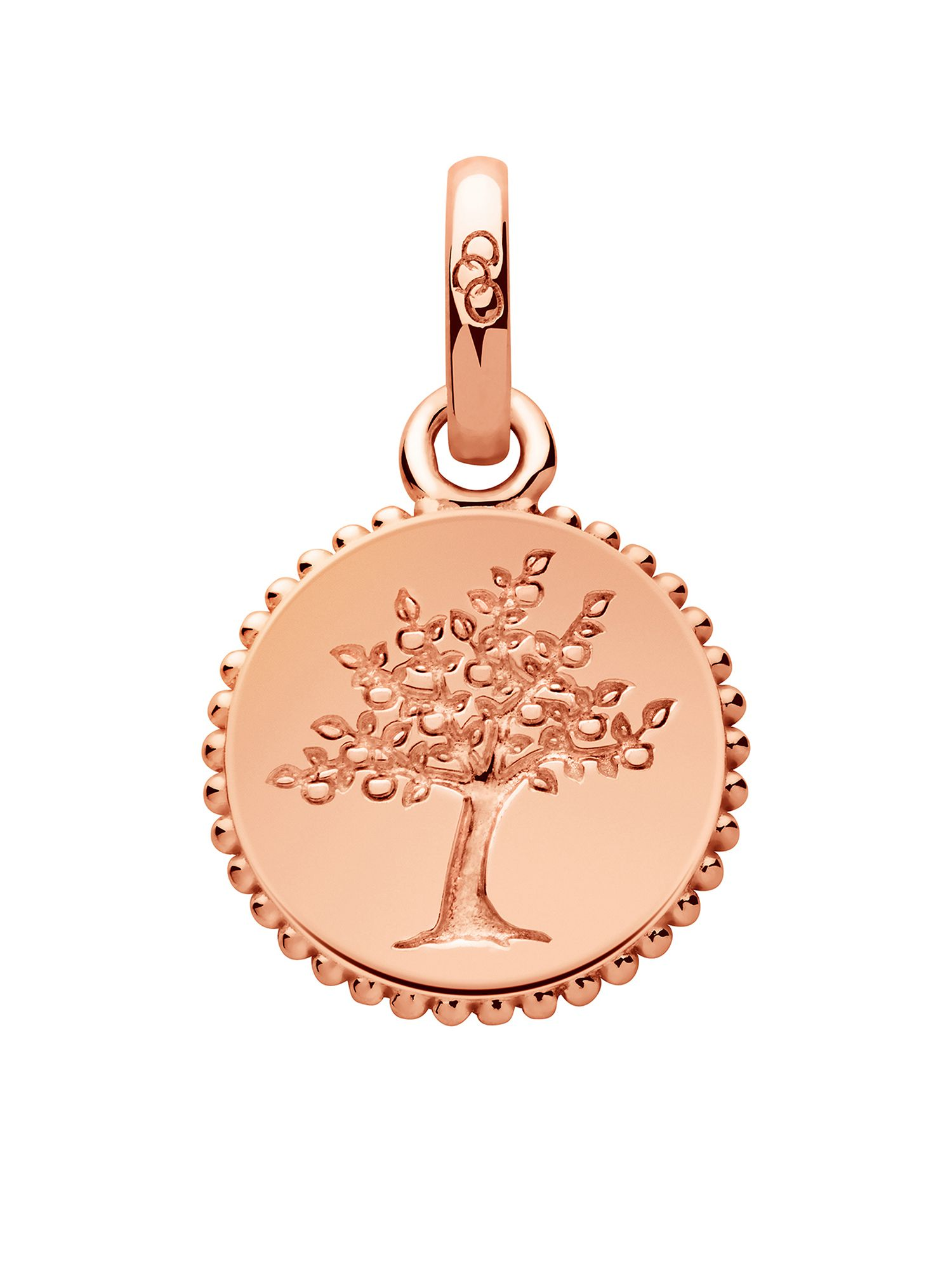 Links of London Amulet tree of life charm, N/A