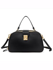 Folli Follie HEART4HEART BLACK HOLDALL