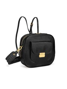 Folli Follie Fashion braid black 3 in 1 bag