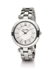 Folli Follie Lady bubble mini silver watch