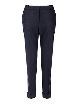 London Cross Hatch Trouser