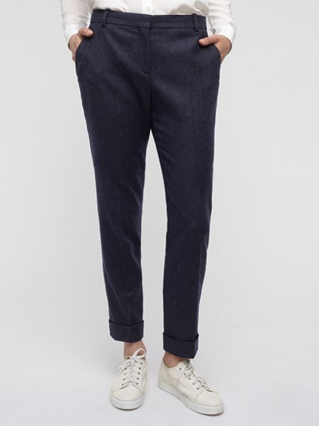 Jigsaw London Cross Hatch Trouser
