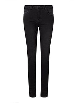 32 Richmond Black Denim Jean