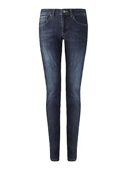 32 Richmond Indigo Skinny Jn