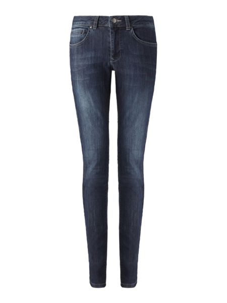 Jigsaw 32 Richmond Indigo Skinny Jn