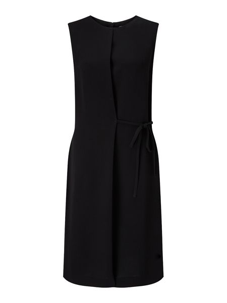 Jigsaw Tie Waist Dress
