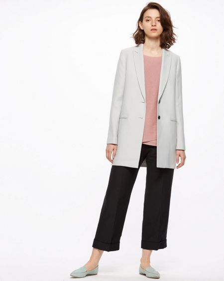 Jigsaw Compact Wool Jacket