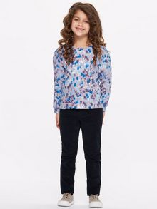 Jigsaw Girls Stretch Cord Jeans