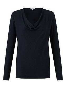Luxury Blend Cowl Neck