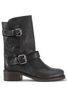 Jigsaw Ruby biker boot