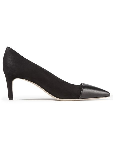 Jigsaw Freya court shoe