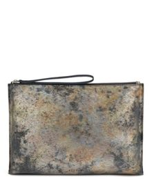 Jigsaw Ivy medium clutch bag