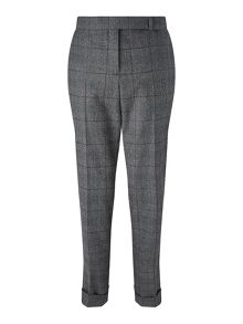 Jigsaw Prince Of Wales London Trouser