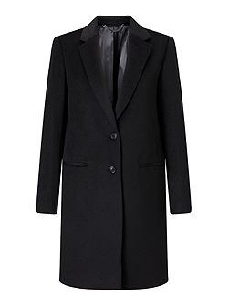 Sb City Wool Coat