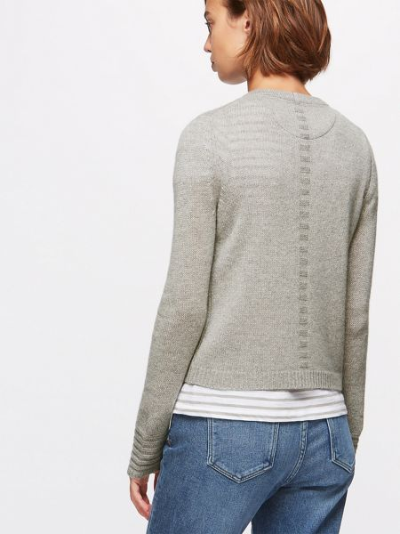Jigsaw Cloud Cashmere Neat Cardigan