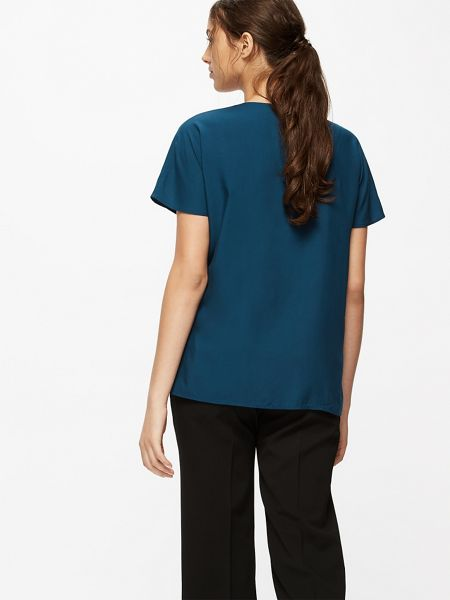 Jigsaw Double Layer Top