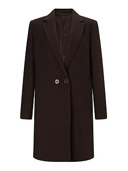 Matchinsky Narrow Db Coat