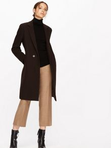 Jigsaw Matschinsky Narrow Db Coat