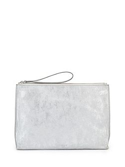 Ivy medium clutch bag