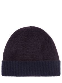 Jigsaw Savannah cashmere hat