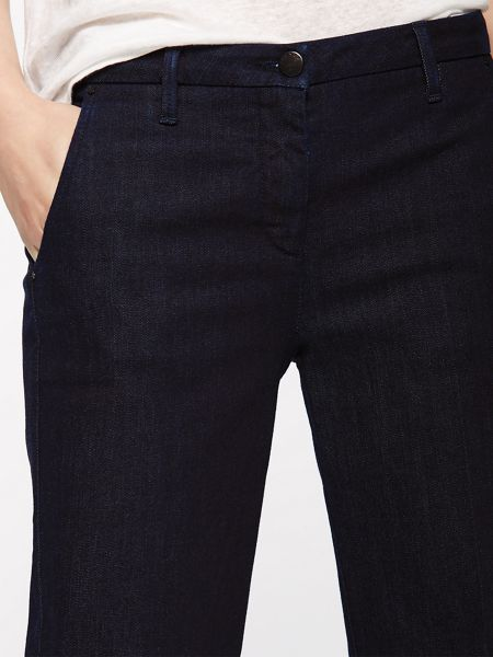 Jigsaw Kingston Straight Leg Jean
