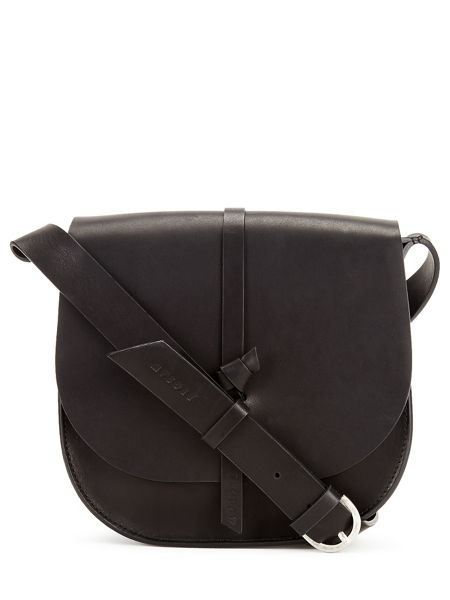 Jigsaw Mini quentin saddle bag