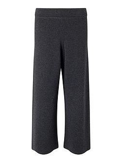 Merino Knit Trouser