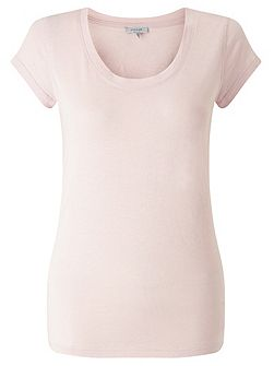 Pima Cotton Sleeveless Tee