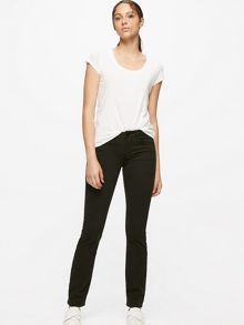 Jigsaw Windsor Brushed Cotton Jean