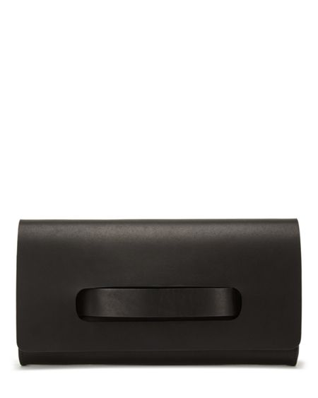 Jigsaw Grayson clutch bag
