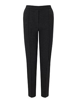 Lux Ponte Tailored Trouser
