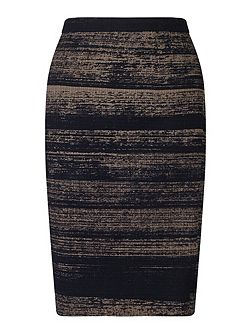 Urban Lines Pencil Skirt