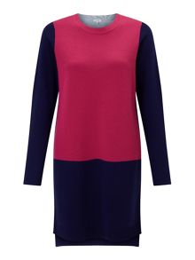 Jigsaw Colour Ratio Tunic