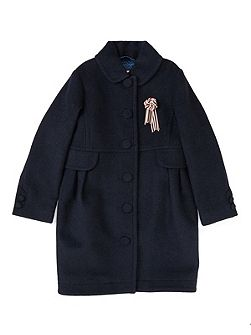 Girls The Storyteller Coat