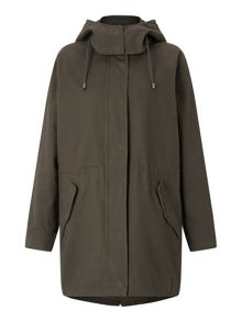Jigsaw Rosier Long Parka