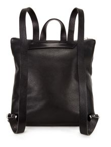 Jigsaw Stevie zip top backpack