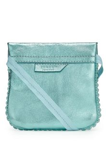 Jigsaw Girls Heart Crossbody Bag