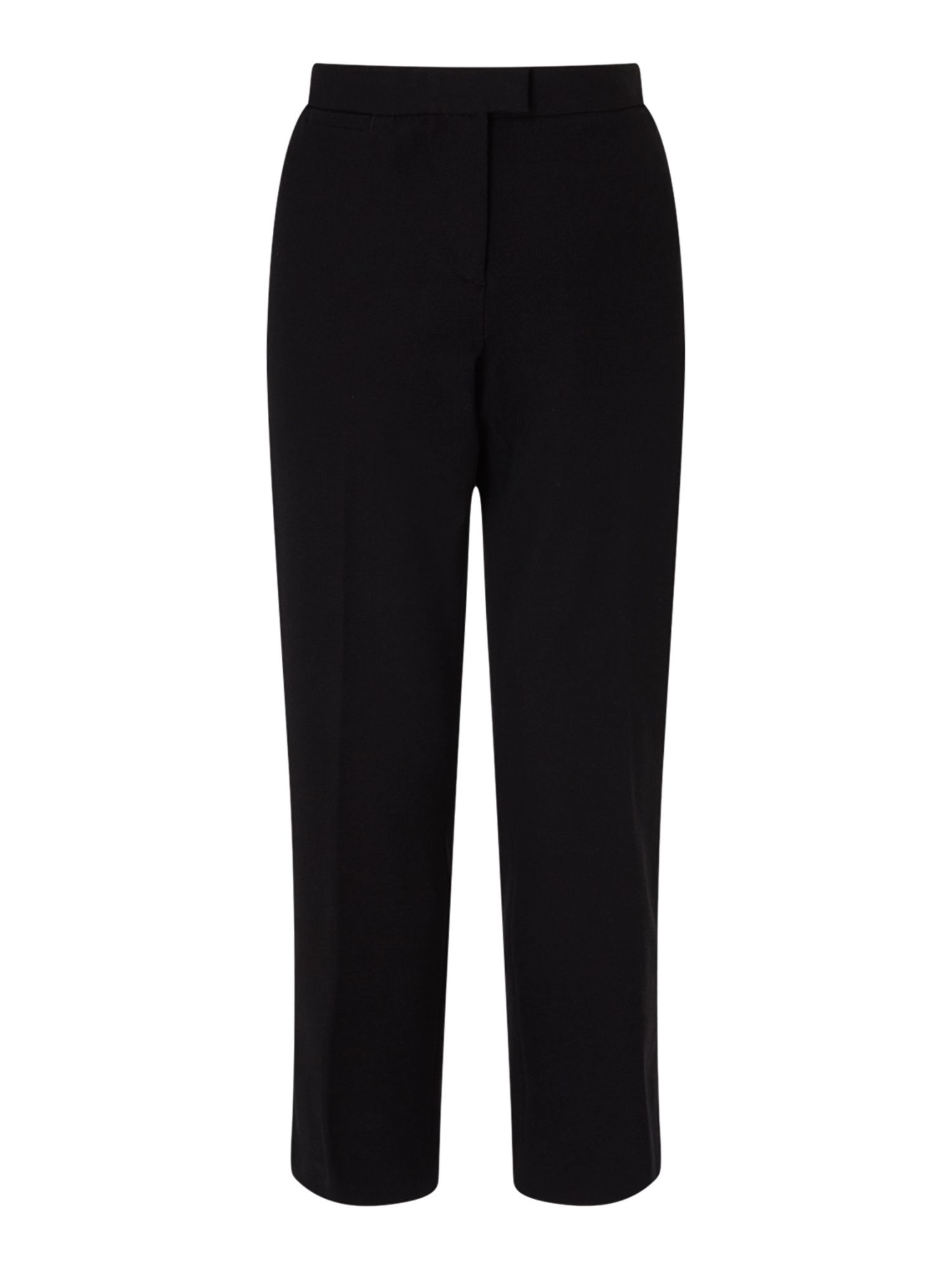 Jigsaw Bi Stretch Cigarette Trouser, Blue
