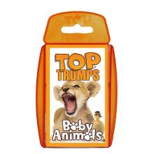 Top Trumps Baby animals uk