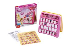 Disney Princesses Guess Who Game