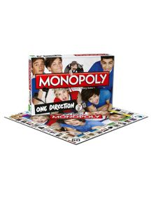 Monolopy One Direction