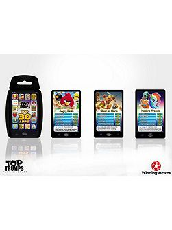 30 Top Apps Cards