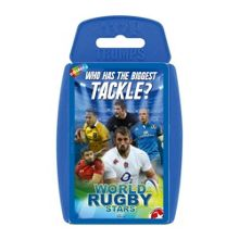 Rugby World Cup Stars