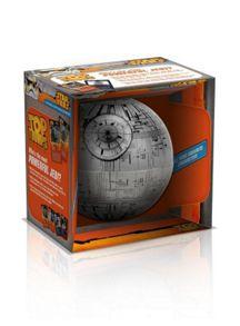 Star Wars with Death Star Collectors Tin