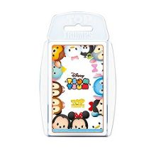 Top Trumps Disney Tsum Tsum