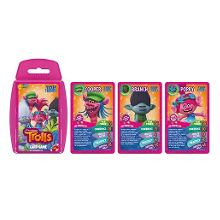 Top Trumps DreamWorks Trolls