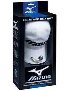 Heritage box set