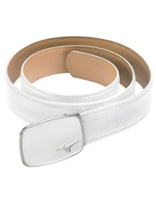 Digital Leather Belt