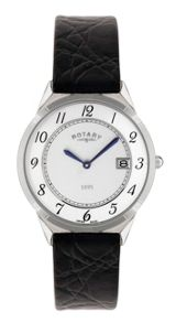 GS08000/18 Black mens watch